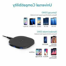 10w wireless charger 10w fast charging qi