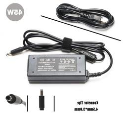 19.5V 2.31A 45W AC Adapter Laptop Charger for Dell Inspiron