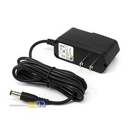 Coming Data 24V 1A 24W AC/DC Adapter Power Supply w/ 5.5x2.1