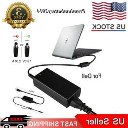 45W AC Charger Adapter for Dell Inspiron 11 13 14 15 3000 50