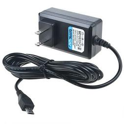 PwrON 6FT 2A AC DC Adapter Charger Power Cord For Amazon Fir
