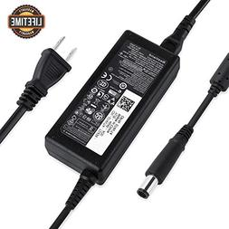 【UL Listed】Bestland Compatible With Dell 65W 19.5V 3.34A