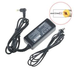 30W AC Adapter for Acer S200HQL LCD Monitor Screen Charger P
