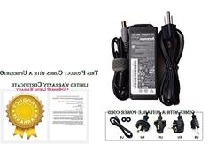 Lenovo ThinkPad 90W AC Adapter - power adapter - 90 Watt