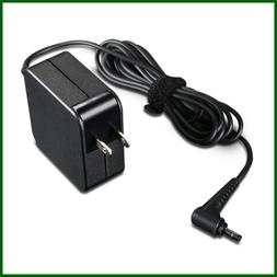 45W Computer Charger Round Tip AC Wall Adapter GX20K11838 FR
