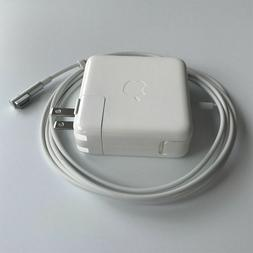 "Apple 60W  AC Adapter Charger for 13"" Macbook Pro magsafe1 A"