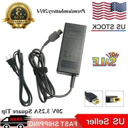 65W 20V 3.25A AC DC Adapter Charger Power Cord For IBM Lenov