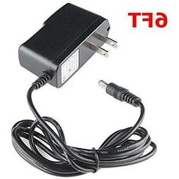 6FT Extra Long Android TV Box AC Power Adapter DC 5V 2A/2000