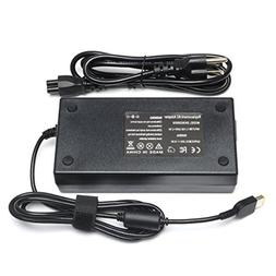 20V 8.5A AC Adapter Power Supply Cord for Lenovo ThinkPad W5