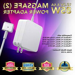 "85W Power Adapter Charger for Apple MacBook Pro Retina 15"" 2"