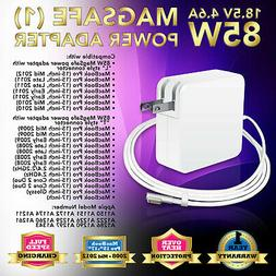 "85W Power Adapter Charger For Apple MacBook Pro 15"" 17"" A126"