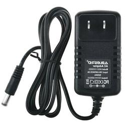 9V AC-DC Adapter For 5000 lumens HYPER TOUGH rechargeable wo