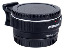 Auto-Focus Mount Adapter EF-NEX for Canon EF to Sony NEX Mou