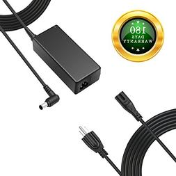 For Sony TV Adapter Charger Replacement Power Cord Supply So