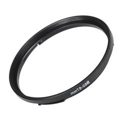 Fotodiox Step Up Filter Adapter Ring for Hasselblad Bayonet