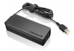Lenovo 0B46994 90w Slim Tip AC Adapter with 2 Prong Power Co