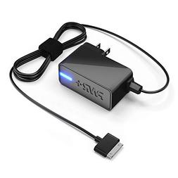 PWR+ UL Listed Extra Long AC Adapter 10W Rapid Charger Samsu