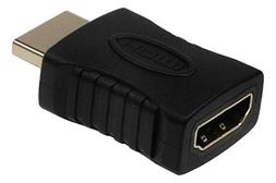 SF Cable, HDMI M/F Port Saver Adapter