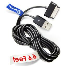 T POWER 30-pin  Compatible with Samsung Galaxy Tab 7.0 7.7 8