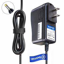 T POWER AC to DC 12V 10A Max Power 120W Converter Compatible