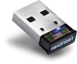 TRENDnet Low Energy Micro Bluetooth 4.0 Class I USB 2.0 with
