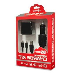 Tomee Universal Charge Kit for New 2DS XL/ New 3DS/ New 3DS