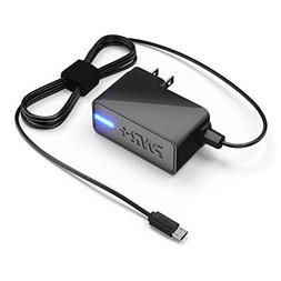 UL Listed Pwr 10W Extra Long 6.7 Ft Power Adapter for TV Sti