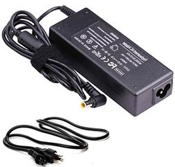 AC Adapter for 19.5V Sony Bravia TV Charger KDL-32 KDL-40 W6