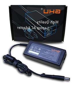 New GHU AC Adapter 65W 7.4mm Charger Replacement for PPP009H