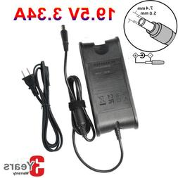 for DELL 19.5V 3.34A 65W AC Power Adapter Charger LA65NS2-01