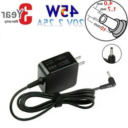 For Lenovo Ideapad 330-15ARR 330-15AST AC Wall Power Charger