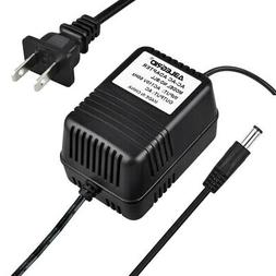 ac adapter charger for mattel electronics intellivision