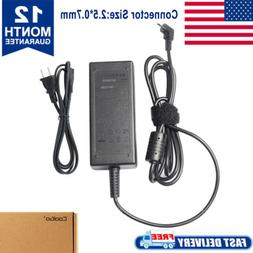 AC Adapter Charger For Samsung Series 3 Chromebook XE303C12