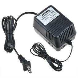 AC Adapter For Mattel Electronics Intellivision II 2 5872 Co