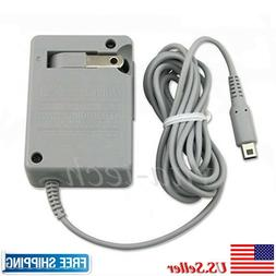 AC Adapter Home Wall Power Supply Charger Nintendo 2DS 3DS D