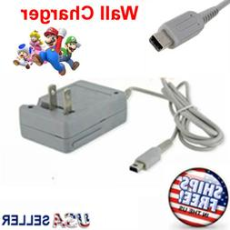 AC Adapter Wall Charger Cable for Nintendo DSi 2DS 3DS DSi X