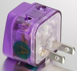 POWER Travel Adapter Plug for JAPAN TAIWAN US USA, Outlet Ty