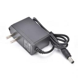 AC to DC 9V 1A Converter Charger Adapter Power Supply 1000 m