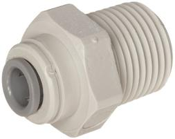 John Guest Acetal Copolymer Tube Fitting  Straight Adaptor