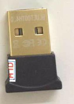 Bluetooth Adapter BU-30 for Android Phone with Canon IP100 C