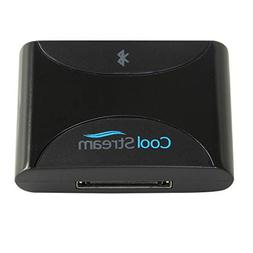 Bluetooth Receiver for Bose SoundDock CoolStream Duo iPod co