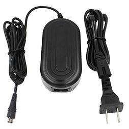 CA-110 AC Power Adapter Charger Compact kit for Canon VIXIA