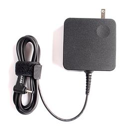 JUYOON Charger AC Power Adapter 20V 3.25A 65W ADLX65CLGU2A 5