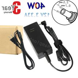 AC Adapter Power Charger For Samsung Chromebook PA1250-98 w1