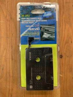 SONY CPA9C iPhone/iPod Cassette Adapter
