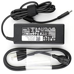 New Original Dell 90W Replacement AC Adapter for Dell XPS 13
