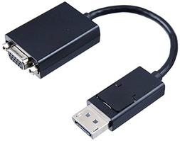 Lenovo DisplayPort to VGA Analog Monitor Cable