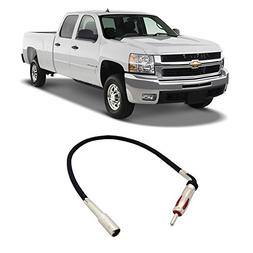 Fits Chevy Silverado Truck 1999-2007 Factory to Aftermarket