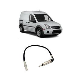 Fits Ford Transit Connect 2012-2013 Factory to Aftermarket R