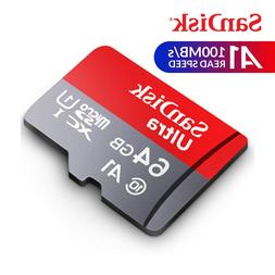 <font><b>SanDisk</b></font> Memory Card Ultra micro SD Card